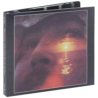 "David Crosby If I Could Only Remember My Name… Deluxe Edition (CD + DVD) Формат: CD + DVD (DigiPack) Дистрибьюторы: Atlantic Recording Corporation, Торговая Фирма ""Никитин"" США артикул 286g."