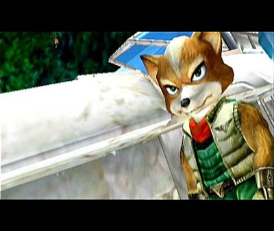 Star Fox Adventures (GameCube) Игра для GameCube CD-ROM, 2003 г Издатель: Nintendo Inc пластиковый DVD-BOX Что делать, если программа не запускается? инфо 3506g.