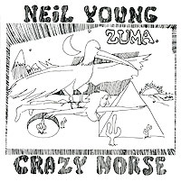 "Neil Young & Crazy Horse Zuma Янг Neil Young ""Crazy Horse"" инфо 4499g."