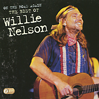Willie Nelson On The Road Again: The Best Of Willie Nelson (2 CD) Серия: Camden Deluxe инфо 4532g.