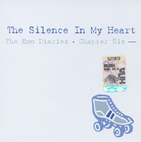 The Emo Diaries 6 The Silence In My Heart Серия: The Emo Diaries инфо 4812g.